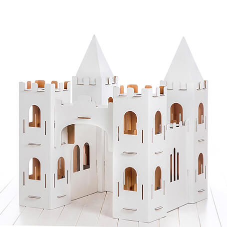 Calafant CALACASTLE – Toy Castle